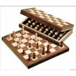 Reise Schach